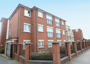 Thumbnail 2 bed property for sale in London Road, Benfleet