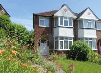 Thumbnail 3 bed semi-detached house for sale in Chalkpit Lane, Dorking