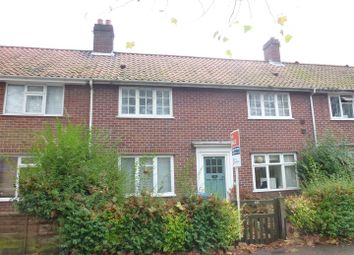 Thumbnail 3 bedroom property to rent in Colman Road, Norwich
