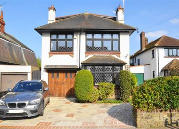 Thumbnail 5 bed detached house for sale in Harley Street, Leigh-On-Sea, Essex