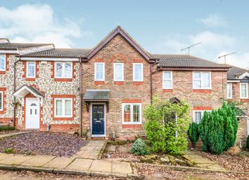 Thumbnail 2 bed terraced house for sale in Bellamy Road, Maidenbower, Crawley