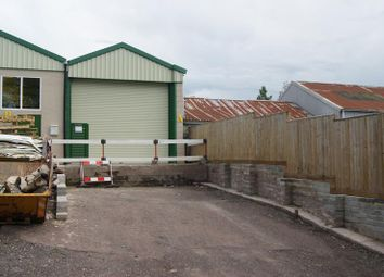 Thumbnail Light industrial to let in Unit A Underwood Business Park, Wookey Hole Road, Wells