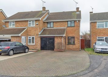 Thumbnail 3 bedroom semi-detached house to rent in Britannia Close, Sittingbourne