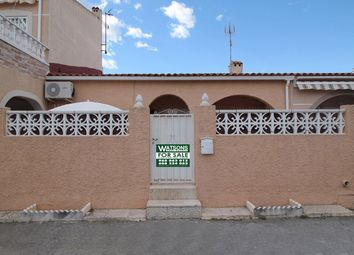 Thumbnail 2 bed terraced house for sale in Urb. La Marina, La Marina, Alicante, Valencia, Spain