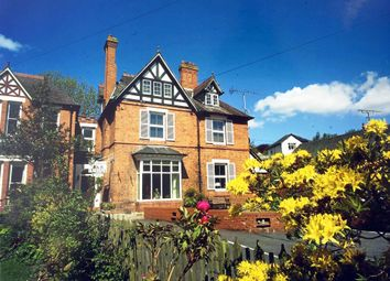 Thumbnail Hotel/guest house for sale in Abbey Road, Llangollen