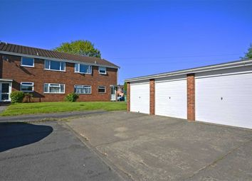 2 bed maisonette for sale in Malet Close, Longlevens, Gloucester GL2