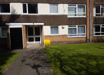 Thumbnail 2 bed flat to rent in Denise Drive, Harborne