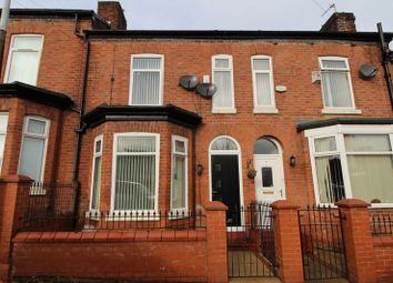 Thumbnail 2 bed terraced house for sale in Charles Street, Salford