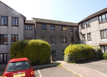 Thumbnail 2 bed flat for sale in Johns Park, Redruth