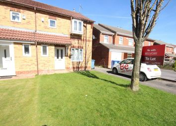 Thumbnail 3 bed property to rent in Partridge Close, Liverpool