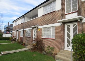 Thumbnail 2 bed flat to rent in Warwick Court, Hampstead Garden Suburbs