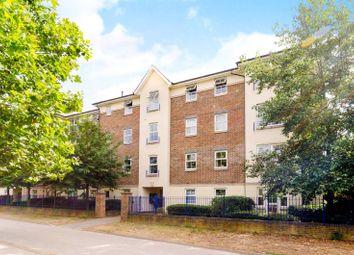 Thumbnail 2 bed flat to rent in Skerne Walk, Kingston, Kingston Upon Thames