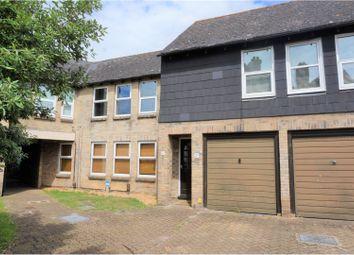 Thumbnail 1 bed flat for sale in Regents Court, Havant