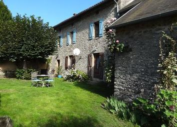 Thumbnail 3 bed property for sale in Bersac-Sur-Rivalier, Haute-Vienne, France