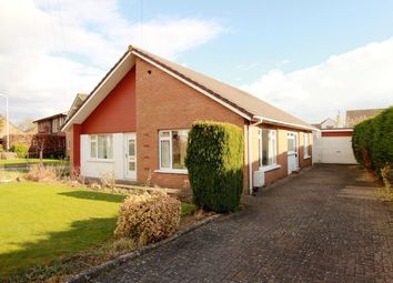 Thumbnail 3 bed detached bungalow for sale in Brechfa Close, Ponthir, Newport