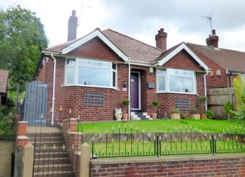 Thumbnail 2 bed detached bungalow for sale in Sandhurst Avenue, Mansfield