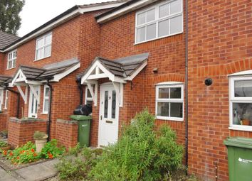 Thumbnail 2 bed terraced house to rent in 7 Hallwood Drive, Ledbury, Herefordshire