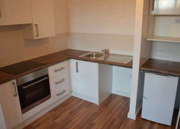 Thumbnail 2 bed flat to rent in Erskine Street, Leicester, Leicestershire