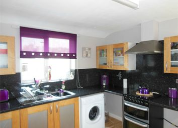 Thumbnail 1 bed flat to rent in Upper Dunstead Road, Aldercar, Nottinghamshire