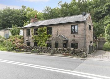 Thumbnail 2 bed cottage for sale in Buckland Hollow, Ambergate, Belper