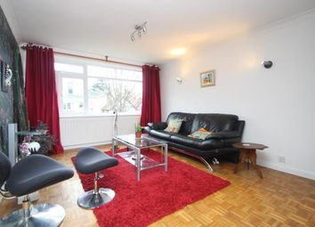Thumbnail 3 bedroom flat for sale in Stanstead Manor, St. James Road, Sutton, Surrey