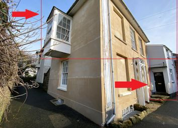 Thumbnail 1 bed flat for sale in Victoria Place, Penzance