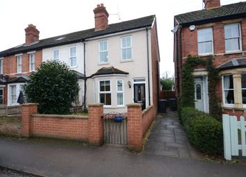 Thumbnail 2 bed end terrace house for sale in Blackamoor Lane, Maidenhead, Berkshire