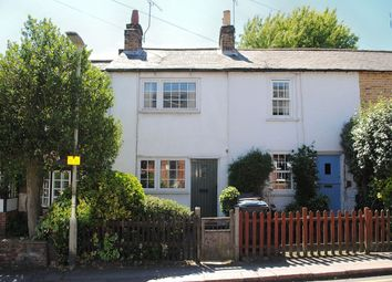Thumbnail 2 bedroom terraced house for sale in New Town Road, Bishop's Stortford