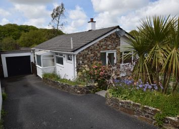 Thumbnail 3 bed detached bungalow for sale in Compass West, Tregadillett, Launceston