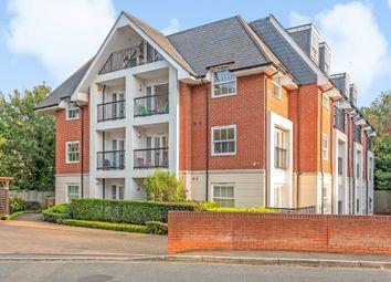 2 bed flat for sale in Chislehurst Road, Chislehurst, Kent BR7