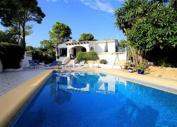 Thumbnail 2 bed villa for sale in 03724 Moraira, Alicante, Spain