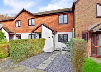 2 bed terraced house for sale in Castle Rise, Ridgewood, Uckfield, East Sussex TN22