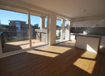Thumbnail 2 bed flat to rent in 205 City Road, Manchester