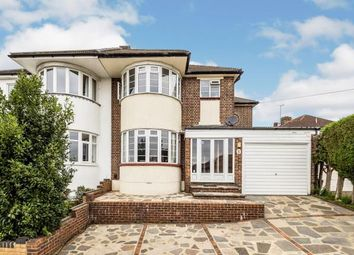 4 bed semi-detached house for sale in Hainault, Ilford, Essex IG6
