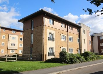 Thumbnail 2 bed flat to rent in Manley Gardens, Bridgwater