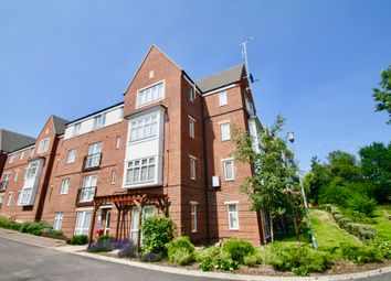 Thumbnail 2 bed flat for sale in Chalfont Road, London