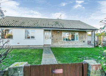Thumbnail 3 bed bungalow for sale in First Avenue, Broadstairs