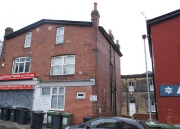 Thumbnail 5 bed terraced house to rent in Raven Road, Headingley, Leeds