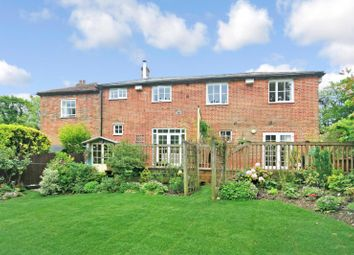 Thumbnail 3 bed semi-detached house to rent in The Stables, Northbrook House, Bishops Waltham