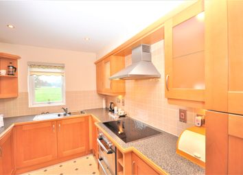 Thumbnail 2 bed flat to rent in Butlers Place, Portsmouth Road, Milford