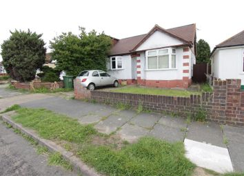 Thumbnail 3 bed semi-detached house for sale in Riverview, Vange, Basildon