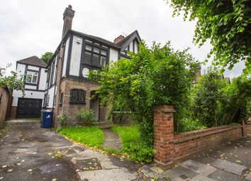 Thumbnail 4 bedroom detached house to rent in Carbery Avenue, London