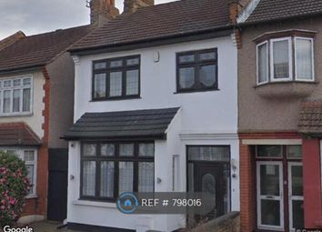 Thumbnail 4 bed end terrace house to rent in Cowley Road, Ilford