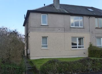 Thumbnail 2 bed flat to rent in Watling Drive, Camelon, Falkirk