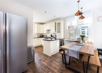 Thumbnail 4 bed maisonette for sale in Avondale Road, London