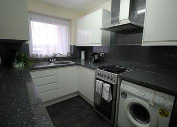 Thumbnail 1 bedroom flat to rent in Upper Barker Street, Liversedge