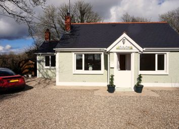 Thumbnail 4 bed cottage for sale in Moreton, Tenby