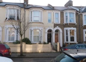 Thumbnail 2 bed flat to rent in Barretts Grove, London