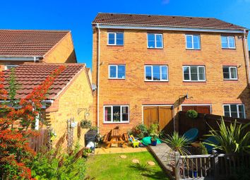 Thumbnail 3 bed semi-detached house for sale in Thistley Close, Thorpe Astley, Braunstone, Leicester