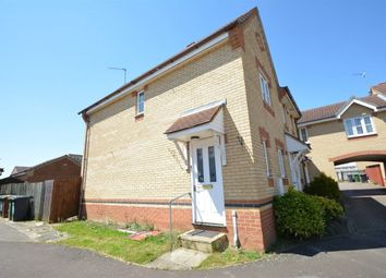 Thumbnail 2 bed property to rent in Turnstone Way, Stanground